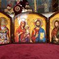 Ο Ναός μας γιόρτασε τους προστάτες αγίους του
