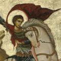Μνήμη Αγίου Μεγαλομάρτυρος Γεωργίου