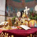 Ζωντανή αναμετάδοση της Θείας Λειτουργίας της Δ' Κυριακής των Νηστειών (Αγίου Ιωάννου της Κλίμακος)