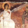 Λόγος στην Κυριακή των Μυροφόρων και στον Ιωσήφ, που καταγόταν από την Αριμαθαία