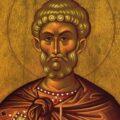 Ζωντανή αναμετάδοση της Ιεράς Παράκλησης στον Άγιο Μεγαλομάρτυρα Μηνά